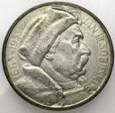 10 zł złotych 1933 Jan III Sobieski ŁADNA