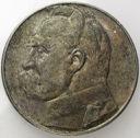 10 zł złotych 1935 Józef Piłsudski