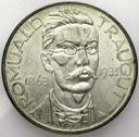 10 zł złotych 1933 Romuald Traugutt PIĘKNA