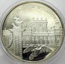 20 zł złotych 2000 Wilanów Pałac w Wilanowie