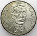 10 zł złotych 1933 Romuald Traugutt ŁADNA