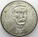10 zł złotych 1933 Romuald Traugutt