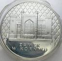 20 zł złotych 1998 Kórnik Zamek w Kórniku