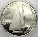 200000 zł złotych 1991 Barcelona żaglówki