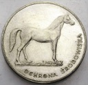 100 zł złotych 1981 Koń Ochrona Środowiska