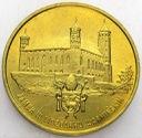 2 zł, złote 1996 Zamek w Lidzbarku Warmińskim