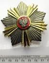Gwiazda Orderu Zasługi Rzeczypospolitej Polskiej
