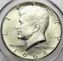 USA 1/2 Half dolara 1964 Kennedy SREBRO