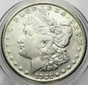 USA 1 dolar One Dollar 1921 S Morgan SREBRO