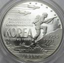 USA 1 Dolar One Dollar 1991 Korea