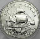 Kanada 1 Dolar 1979 Griffon SREBRO