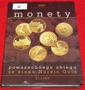 Klaser, album NBP na monety 2 zł - na 72 monety