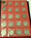 Album Klaser + monety Islandia Chorwacja Holandia