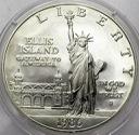 USA 1 Dolar One Dollar 1986 Statua Wolności