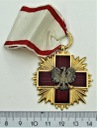 Odznaka Honorowa Polskiego Czerwonego Krzyża PCK