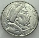 10 zł złotych 1933 Jan III Sobieski