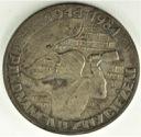 Medal Pokonani Niezwyciężeni Za Honor i Ojczyznę