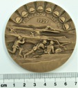 Medal Żołnierzom Września 1939 Bitwa nad Bzurą