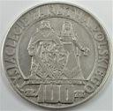 100 zł złotych 1966 Mieszko Dąbrówka Millenium