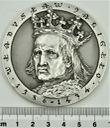 Medal Władysław Jagiełło 1386-1434
