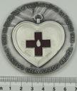 Medal PCK Honorowe Krwiodawstwo w Polsce