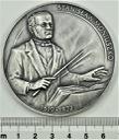 Medal Stanisław Moniuszko 1819-1872 Teatr Wielki