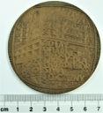 Medal 20 Lat Ofiarnej Pracy dla Ojczyzny