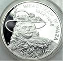 10 zł złotych 1999 Władysław IV Waza POPIERSIE