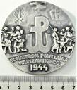 Medal Bohaterom Powstania Warszawskiego 1944