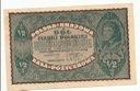 1920 1/2 Pół Marki Polskiej