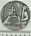Medal Żołnierz Polski Poległy za Ojczyznę