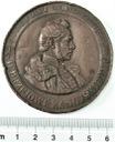Medal Jędrzejowi Zamojskiemu Galicja syg Radnitzky