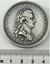 Medal Poniatowski Konstytucja 3 Maja RZADKI 100 sz