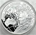 10 zł złotych 1997 Paweł Edmund Strzelecki PIĘKNA
