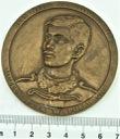 Medal Leon Frankowski Muzeum w Puławach
