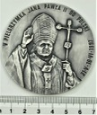 Medal Jan Paweł II V Pielgrzymka do Polski