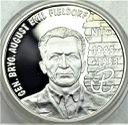 10 zł złotych 1998, Emil Fieldorf Nil PIĘKNA