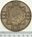 Medal Stanisław August Poniatowski