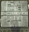 Medal Chwała Saperom Warszawa 1975