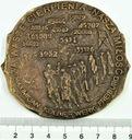 Medal Wyzwolenie 50 Lat