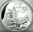 20 zł złotych 1997 Zamek w Pieskowej Skale PIĘKNA