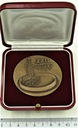 Medal Rosja XXII Olimpiada Moskwa 1980