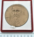 Medal Stefan Czarniecki 1599-1665