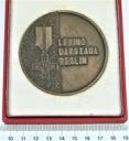 Medal Lenino Warszawa Berlin