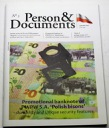 PWPW Person & Documents Człowiek i Dokumenty