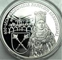 10 zł złotych 1999 Akademia Krakowska PIĘKNA