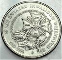 20000 zł złotych 1994 Związek Inwalidów