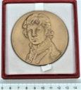 Medal Gen. Jasiński Wojska Inżynieryjne