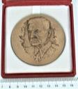 Medal Prof. Dr Bolesław Szarecki