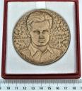 Medal Franciszek Zubrzycki